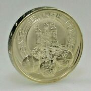 Round Pound Andpound1 Coins 1983 - 2016 Brilliant Uncirculated Free Pandp