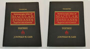 Stereoscopic Atlas Of Macular Diseases Diagnosis And Treatment 2 Volume Set