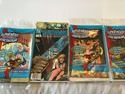 Estate Comics Special Andnbspfactory Bagged Never Opened Batman And Robin And Othersandnbsp