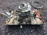 Allison 545 Transmission With Brake 158,000 Miles In Good Condition