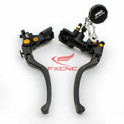 Motorcycle Master Cylinder Clutch Brake Hydraulic Lever Universal For 300-1800cc