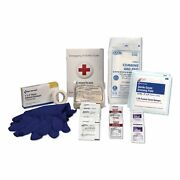 Physicianscare By First Aid Only Osha First Aid Refill Pack First Aidansi R...