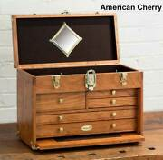 Toolbox Gerstner And Sons Made In The Usa 1805 Retro Chest 4 Color Available