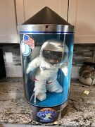 Cabbage Patch Kid Young Astronaut 1986 New In Package Very Rare