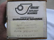 870605700 Duramax Johnson Non-metalic Sleeve Bearing Metric Series 60 X 80 X 240