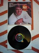 Glen Campbell That Christmas Feeling Vinyl Us 1969 Capitol 1st Press Country Exc