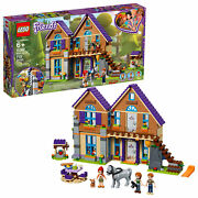 Lego Miaand039s House Lego Friends 41369 New Sealed Foals Horse Ranch Home