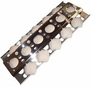 Gas Grill Stainless Steel Heat Plate For Nexgrill, 94751