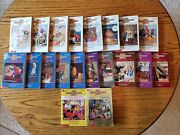 Babysitters Club Books Lot Of 72