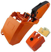 Chainsaw Handle And Cover For Stihl 029 039 Ms290 Ms310 Ms390 Part 1127-790-1002