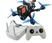 Tcmmrc Racing Fpv Drone Kit With Remote Control