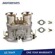 Carburetor For Vw Beetle Ford 351 Small Block Chevroletand039s Replaces Weber 40 Idf