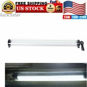 25w Led Milling Cnc Machine Tool Light Workshop Working Lamp For Lathe Milling