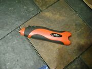 Weller Bp865mp Soldering Iron Battery Powered Kit 6-8w Parts Only
