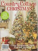 Country Cottage Christmas Holiday Ideas The Cottage Journal 2020