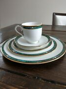 Brand New Lenox Kelly 5 Pc Place Setting For 8 40 Total Pcs Mint Condition