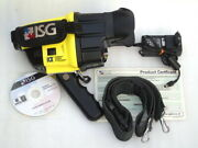 Isg Infrasys Handheld Thermal Imager Camera Ice Intelligent Contrast Imaging