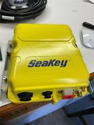 Seakey V1.0 Dm Gps Tracking Marine Safety Security Complete System