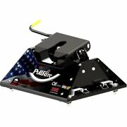 Pullrite 1600 Puck Series 25k Super 5th Fifth Wheel Hitch For Long Bed Gm New