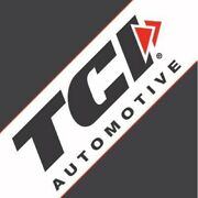 Tci 212615 Full Manual Competition 4x4 Th400 203 Np Transfer Case For Chevy New
