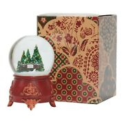 Taylor Swift Christmas Tree Farm Snow Globe Limited Edition Sold Out. In Hand