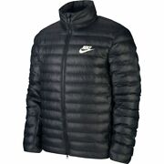 Nike Sportwear Filled Puffer Jacket Men Size S New With Tags