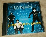 Lynam Cd Life In Reverse Emg 7678 Free Us Shipping