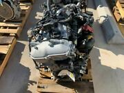 Engine 1.8l 2zrfe Engine With Variable Valve Timing Fits 09-10 Corolla 348353