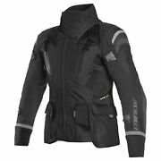Dainese Antartica Mens Gore-tex Motorcycle Jacket Color Size