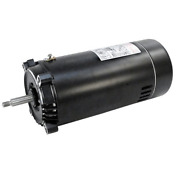 Century A.o. Smith Ust1152 C-face 1-1/2 Hp Up-rated 56j Pool And Spa Pump Motor