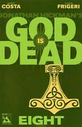 God Is Dead 8 Comic 2014 - Avatar Comics By Hickman Of East Of West And Avengers