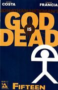 God Is Dead 15 Comic 2014 - Avatar Comics By Hickman Of East Of West And Avengers