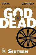 God Is Dead 16 Comic 2014 - Avatar Comics By Hickman Of East Of West And Avengers