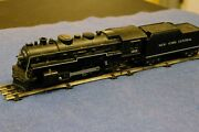 Vintage Marx Pacemaker Complete Train Set 9465/1 New York Central Just Serviced