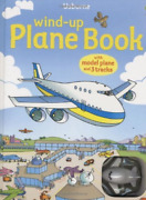 Doherty, Gill-wind-up Plane Book Uk Import Book New