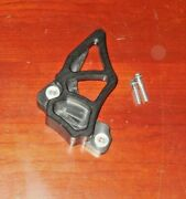 Yamaha Yfz450ryfz450x Yfz Engine Front Sprocket Cover And Chain Case Saver 02-20