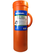 Water-jel Fire Blanket In Canister - 6' X 8'