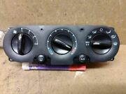 Front Dash Temperature Control Fits 2003-2006 Ford Expedition