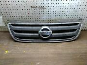 Grille Grill Fits 2002-2004 Nissan Altima