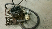 Rochester 2g Carburetor 17057190 500cfm 1975 - 1977 Chevy And Truck Bop 1977 Date