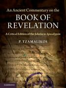 An Ancient Commentary On The Book Of Revelation A Critical Edit... 9781107026940