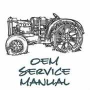 Service Manual - 8910+ Compatible With Case Ih 8940 8930 8910 8920 8950