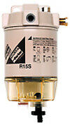 Diesel Spin-on Filter 45 Gph Clear - Racor