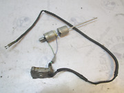 0580780 0580781 Omc Evinrude Johnson 50-65 Hp Shift Solenoid And Cable 0383542