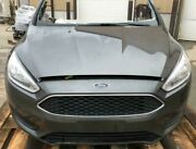 2015-2018 Ford Focus Front End Assy Gas Aluminum Complete Cooling Assembly