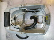 875845 Volvo Penta Stern Drive Transom Plate With Steering Fork 290 290a Drives