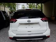 2018-2020 Nissan Rogue Lid Gate Decklid Assembly W/ Lights And Window White Qak