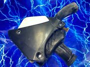Yamaha Air Box Intake Carb Boot Body Complete Oem Plastic Wr250f Wr450f 03-06