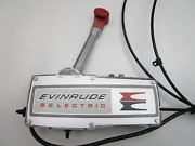 0279068 Evinrude Selectric Sterndrive Side Mount Remote Control