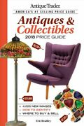 Antique Trader Antiques Andamp Collectibles Price Guide 2018 9781440248405